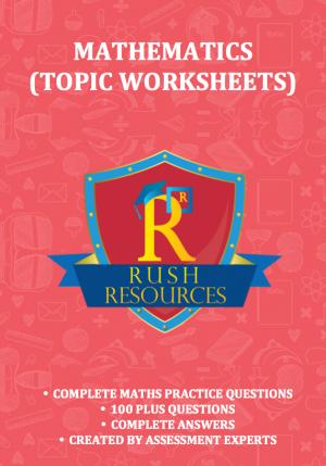 Mathematics worksheet